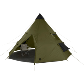 Grand Canyon Tepee Telt, olive